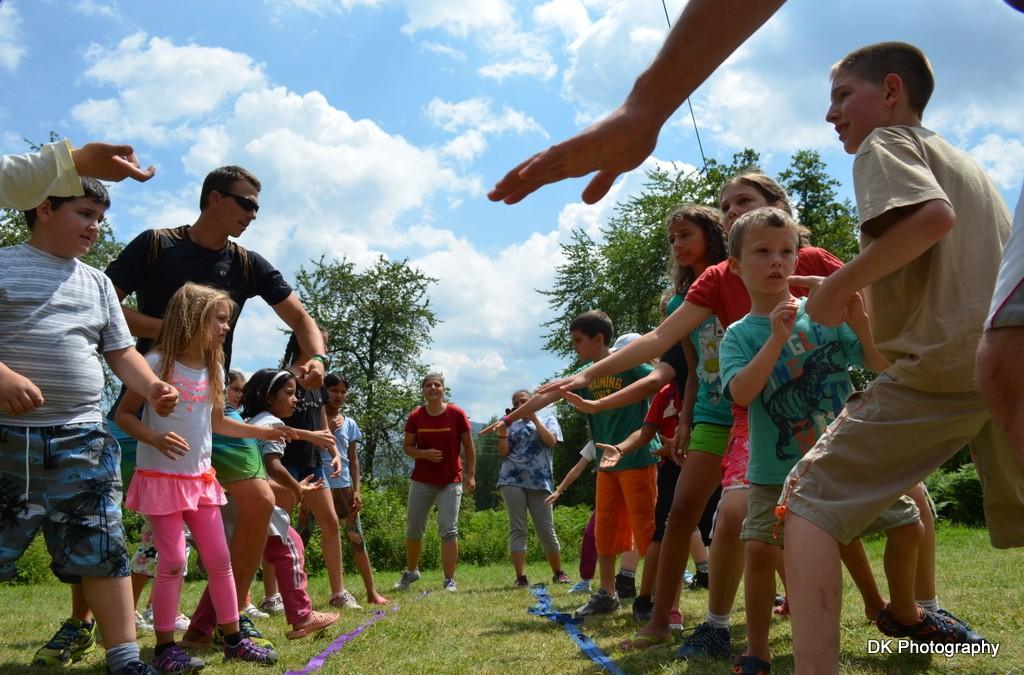 Летни лагери за деца – СЕД – Пловдив